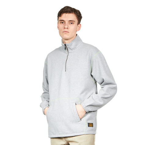 Levi's - Skate Quarter Zip 3 Riverside Sweater