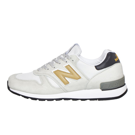 New Balance - M670 OWG Made in UK
