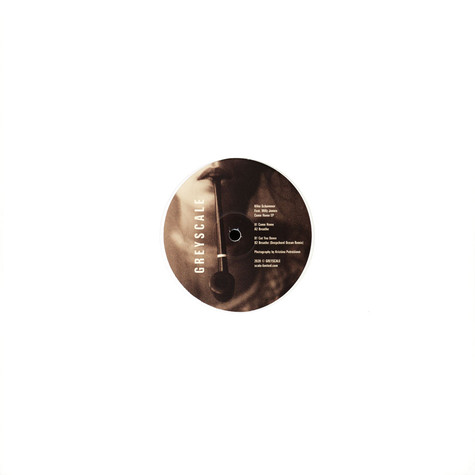 Mike Schommer - Come Home EP Feat. Milly James White Vinyl Edition