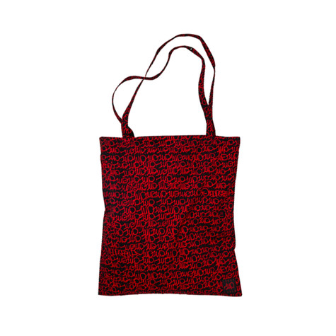 One United Power (1UP) - 1UP Livin 3.0 Tote Bag