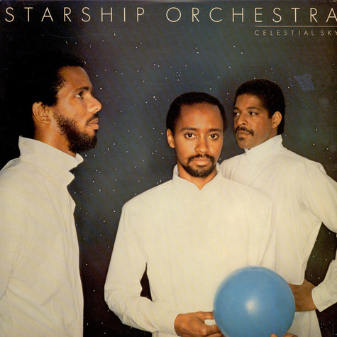 Starship Orchestra, The - Celestial Sky