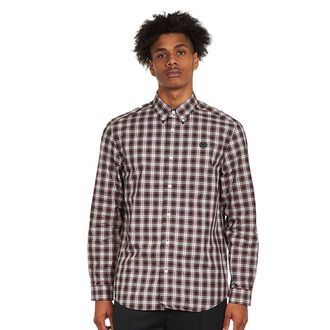 Fred Perry - Small Check Shirt