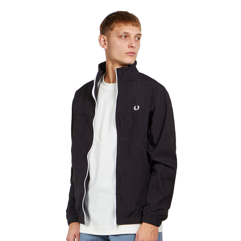 Fred Perry - Zip-Through Shell Jacket