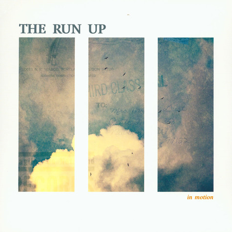 Run Up - In Motion