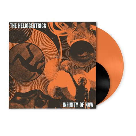 Heliocentrics, The - Infinity Of Now HHV Exclusive Bundle