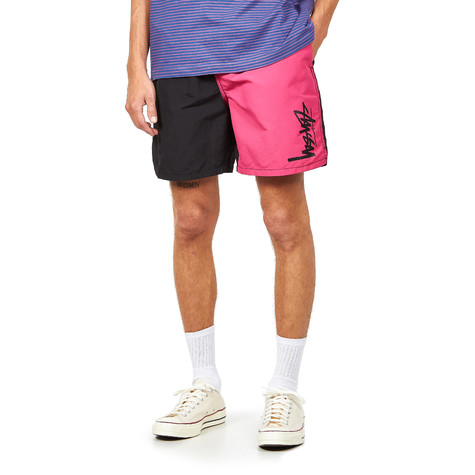 Stüssy - Panel Water Short