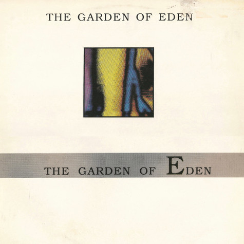 The Garden Of Eden - The Garden Of Eden