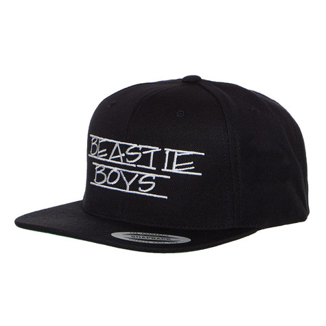 Beastie Boys - Ill Communication Snapback Cap
