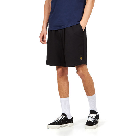 Fred Perry - Twill Track Short