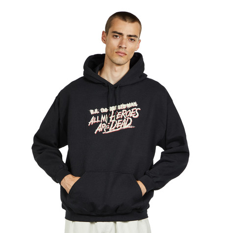 R.A. The Rugged Man - All My Heroes Are Dead Hoodie