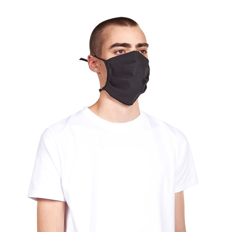Mister Tee x Build Your Brand - Face Mask (Pack of 3)