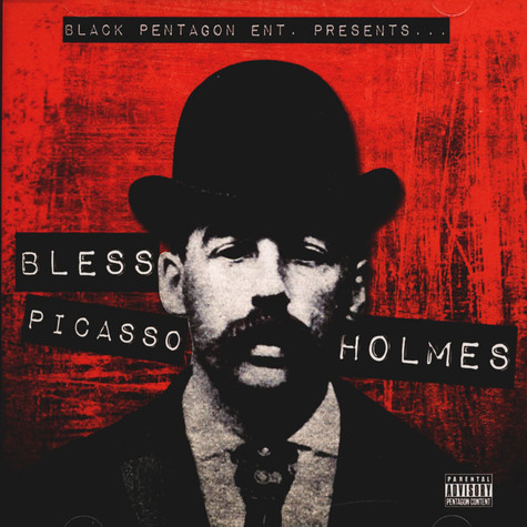 Bless Picasso - Holmes