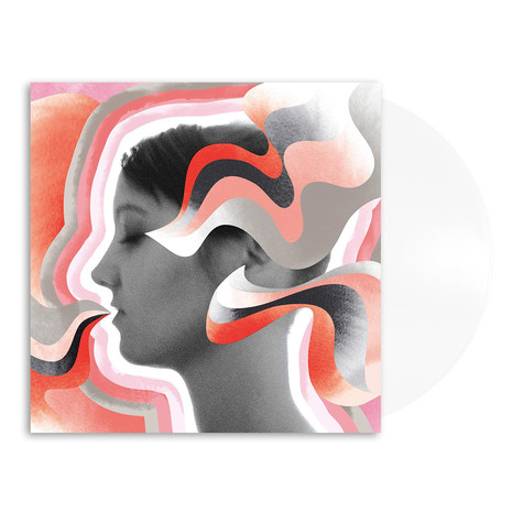 Sophie Hunger - Halluzinationen Limited Transparent Vinyl Edition