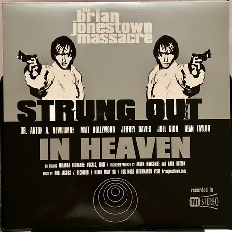 Brian Jonestown Massacre, The - Strung Out In Heaven