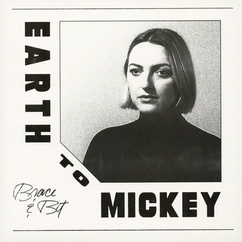 Earth To Mickey (Delroy Edwards) - Brace & Biut