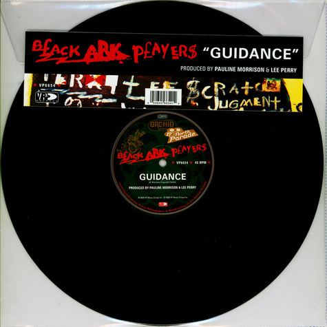 Black Ark Players - Guidance Record Store Day 2020 Edition