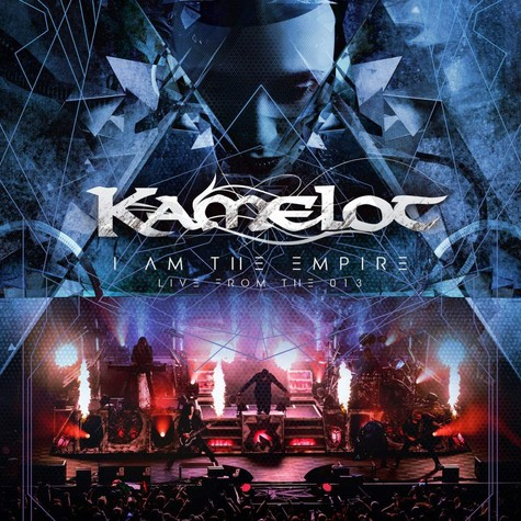 Kamelot - I Am The Empire-Live From The 013