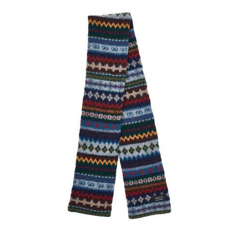 Howlin - Moskow Discow Scarf