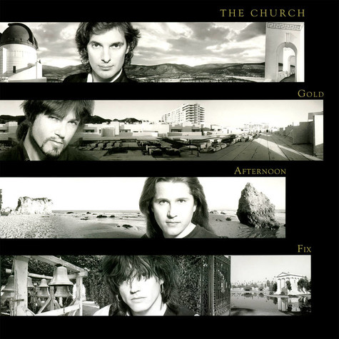 Church, The - Gold Afternoon Six Gold Record Store Day 2020 Edition