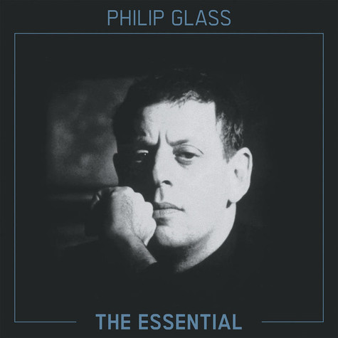 Philip Glass - Essential Record Store Day 2020 Edition