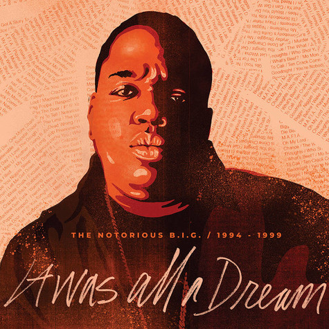 Notorious B.I.G., The (And Junior M.A.F.I.A.) - It Was All A Dream: The Notorious B.I.G. 1994-1999 Box Set Record Store Day 2020 Edition
