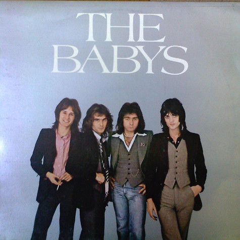 Babys, The - The Babys
