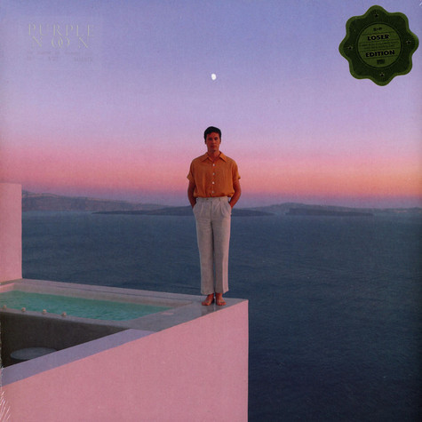 Washed Out - Purple Noon Loser Edition