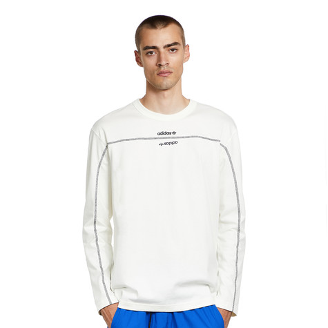 adidas - F Long Sleeve