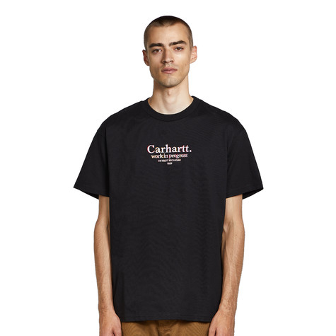Carhartt WIP - S/S Commission T-Shirt