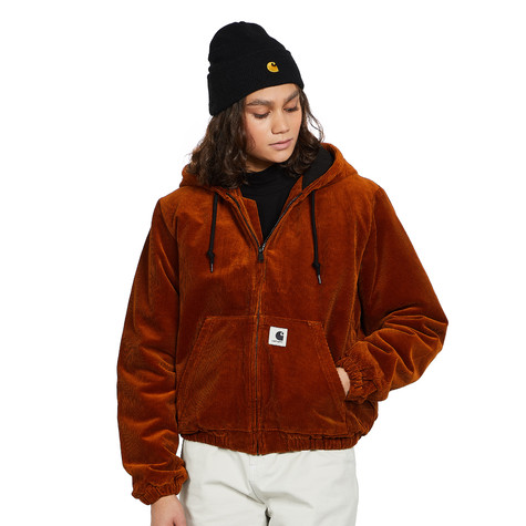 Carhartt WIP - W' Timber Jacket