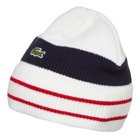 Lacoste - Knitted Cap