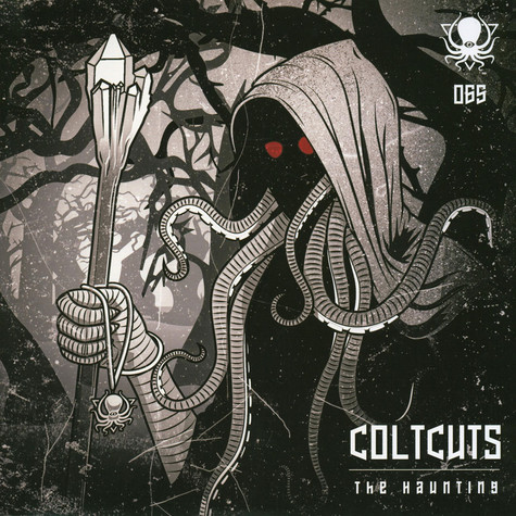 Colt Cuts - The Haunting EP