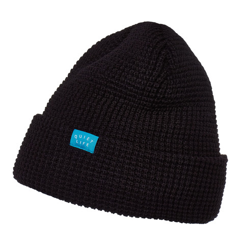 The Quiet Life - Waffle Beanie