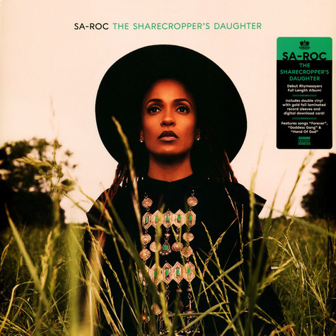Sa-Roc - Sharecropper's Daughter