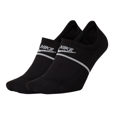 Nike - SNKR Sox No-Show Footies (2 Pairs)