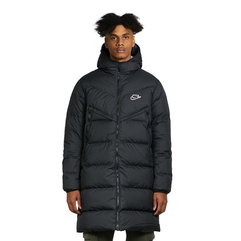 Nike - Sportswear Down-Filled Windrunner Shield Parka