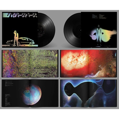 Beck - Hyperspace Deluxe Edition