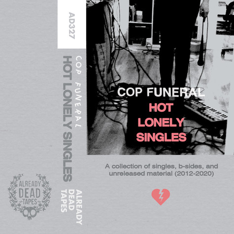 Cop Funeral - Hot Lonely Singles