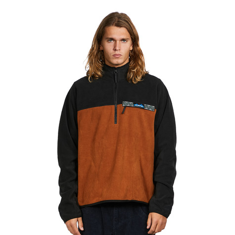 KAVU - Winter Throwshirt