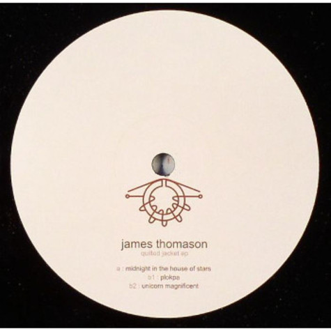 James Thomason - Quilted Jacket EP
