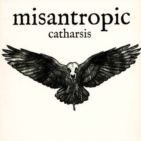 Misantropic - Catharsis