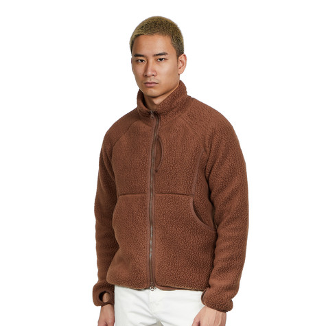 Snow Peak - Thermal Boa Fleece Jacket