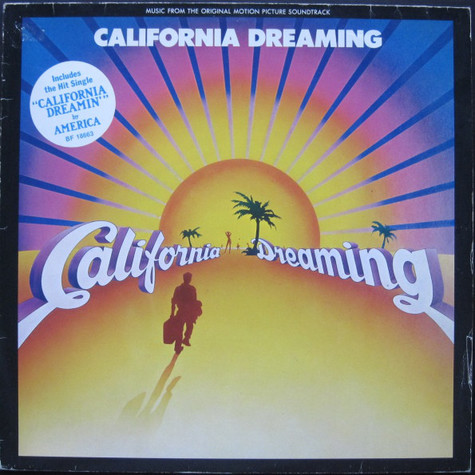 V.A. - California Dreaming (Music From The Original Motion Picture Soundtrack)