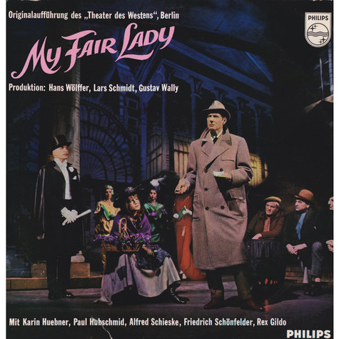 V.A. - My Fair Lady