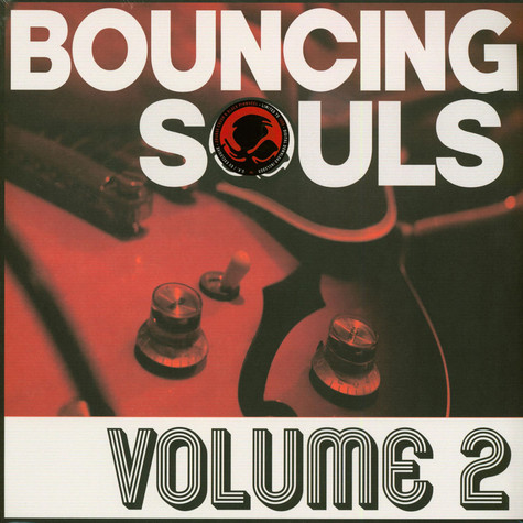 Bouncing Souls - Volume 2