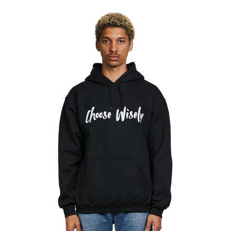 J. Cole - Choose Wisely Hoodie
