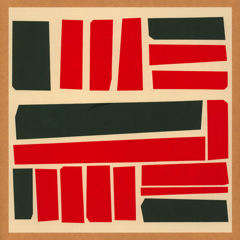 Kraak & Smaak & Sam Duckworth - Octaves EP