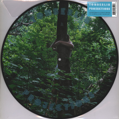 Tomberlin - Projections Picture Disc Edition