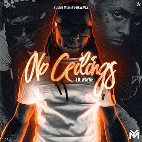 Lil Wayne - No Ceilings Black Friday Record Store Day 2020 Edition