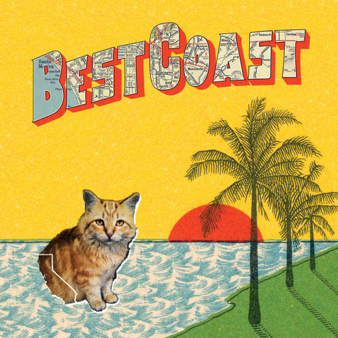 Best Coast - Crazy For You - 10th Anniversary Black Friday Record Store Day 2020 Edition